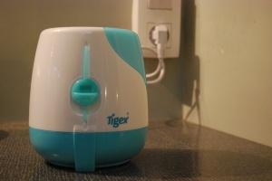 flesverwarmer